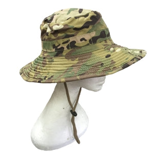 large brim bush hat, LARGE BRIM BUSH HAT