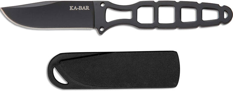 KABAR Skeleton Knife, KA-1118BP