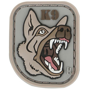 german shepherd morale patch