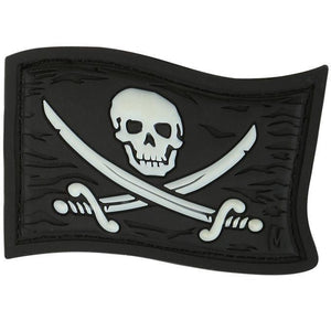 Maxpedition Jolly Roger Morale Patch