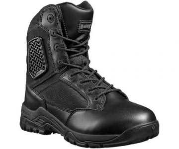 Magnum Strike Force 8.0 Side Zip Boots