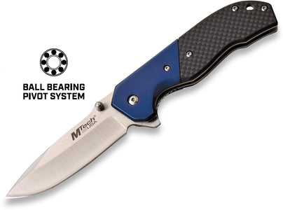 (M322) MTECH ACTION FOLDER Knife