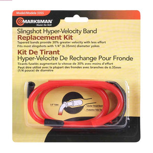 Marksman Slingshot Replacement Hyper-Velocity Band MA3355