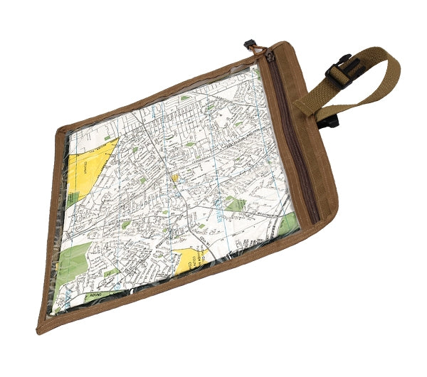 Army Map and Document Case, Army Map and Document Case