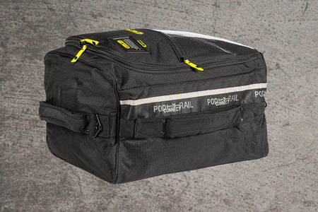 Rugged Extremes Fireman's Equipment Bag