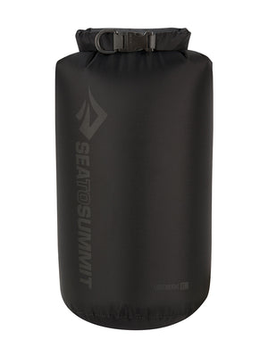 Black Lightweight Waterproof Dry Bags