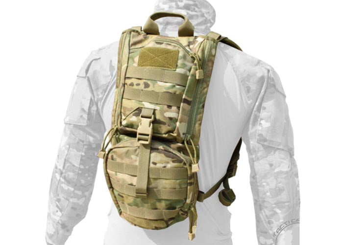RECON M20 3L Hydration Pack Incl Bladder, RECON M20 3L Hydration Pack Incl Bladder