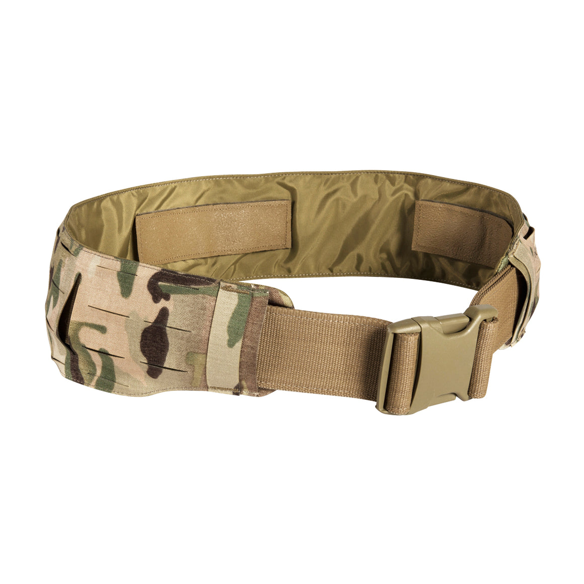 Tasmanian Tiger Warrior Belt MK III MultiCam