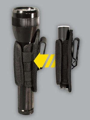New Nite ize Lite Holster Stretch™ Flashlight Holster