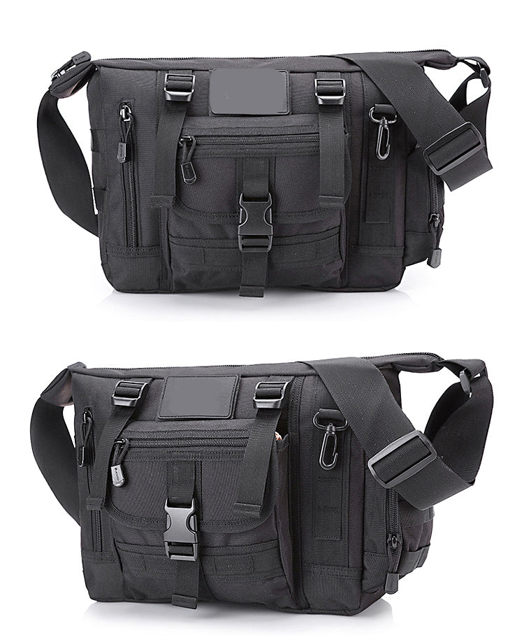 RECON Tactical MOLLE Despatch messenger Bag