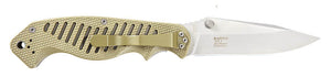 5.11 CS2 Spearpoint Folder Knife