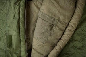 RECON 4 Gen II Lightweight Military Sleeping Bag -10c