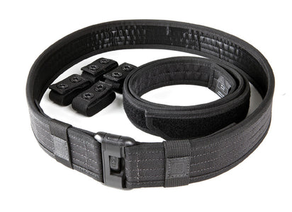 5.11 sierra bravo duty belt , 5.11 Sierra Bravo Duty Belt Kit