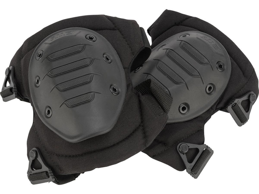 5.11 EXO.K Tactical Knee Pads,black 5.11 knee pads