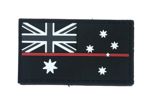 RECON Thin Line Australian Service Flag Patches