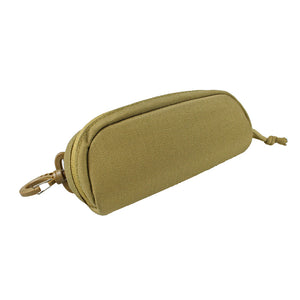 RECON tactical MOLLE  eyewear case