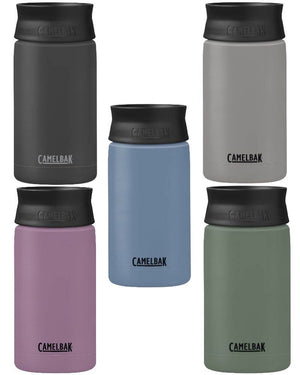CamelBak Hot Cap Vacuum Stainless 350ml Bottle