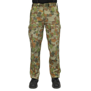 Kids Auscam and Multicammo M25 Cargo Pants