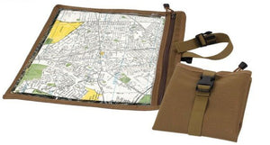 Army Map and Document Case