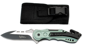 Albinox Fast opening system pocket knife 19461