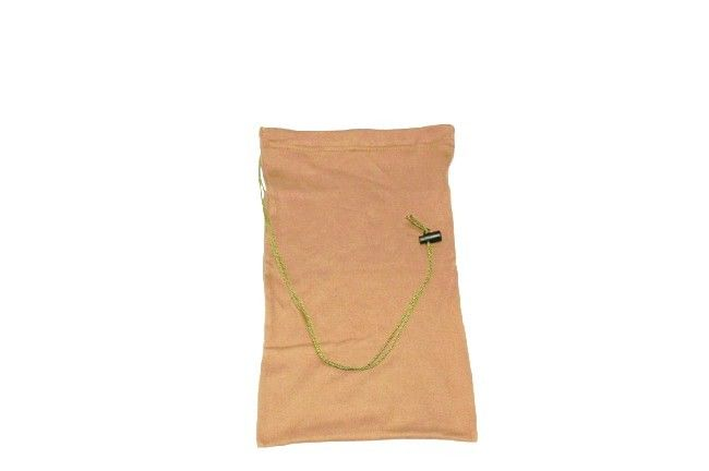 Army Dilly Bag - Poly Cotton - Khaki - Army & Military