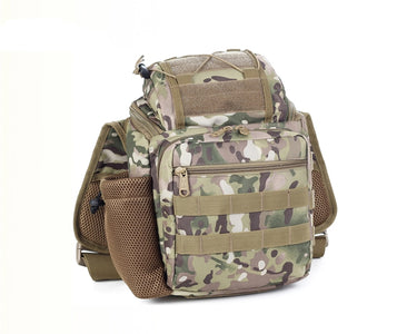 RECON Oscar Mike Side & Back Pack Go Bag