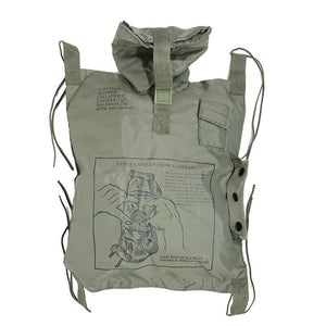 Military Genuine 5 Qrt US COLLAPSIBLE BLADDER