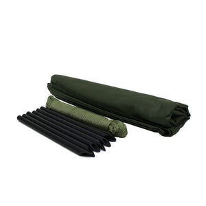 GENUINE AUSTRALIAN ARMY GROUND SHEET - SHELTER & KIT - Kit Bag Perth