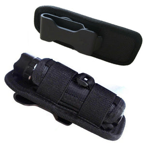 RECON  Flashlight Torch Holster 360 R