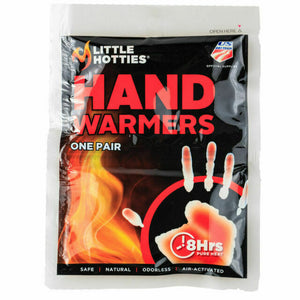 Hand Warmers only $5.00 per pair