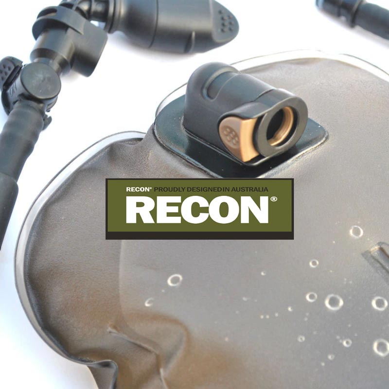 RECON M20 3L Hydration Bladder, RECON M20 3L Hydration Bladder