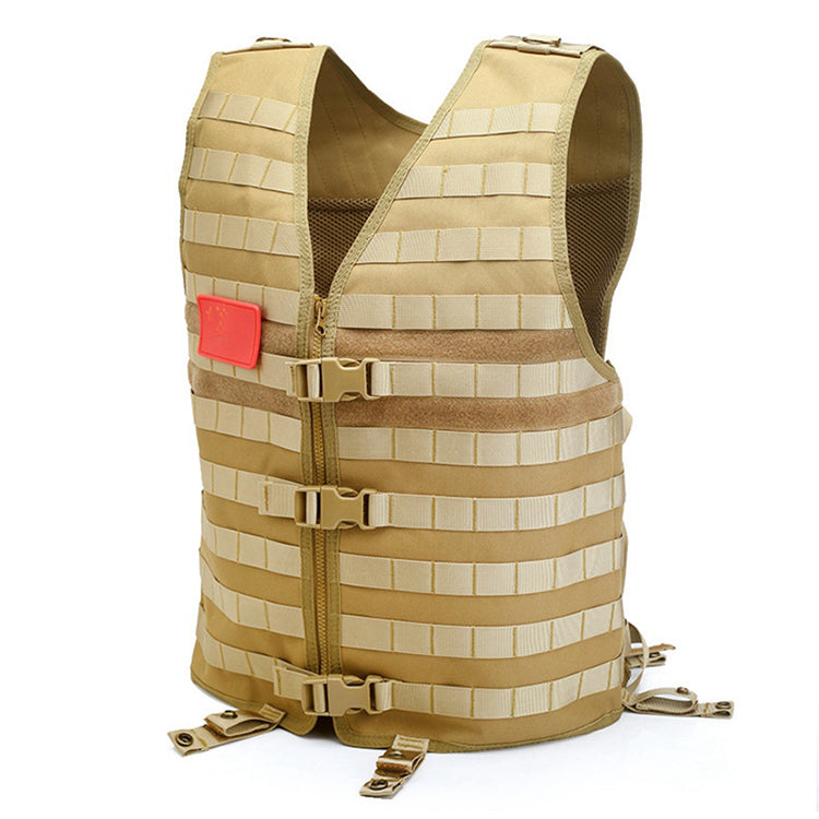 RECON MOLLE Vest with hydration Pocket