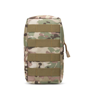 RECON MOLLE Vertical Pouch Medium