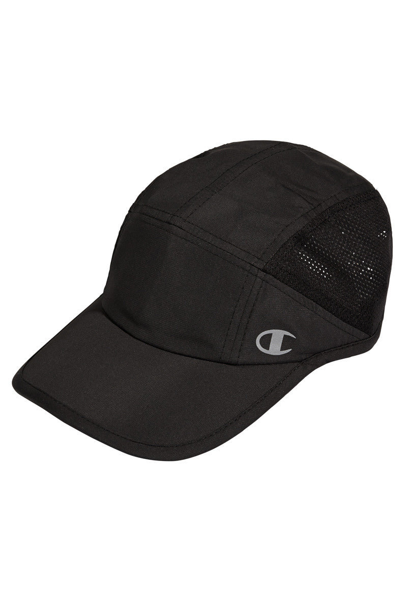 Champion Running Cap Low Profile, Champion Running Cap Low Profile