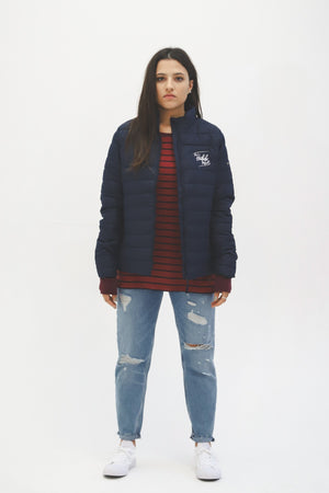 Habibi Project Jacket [Navy]