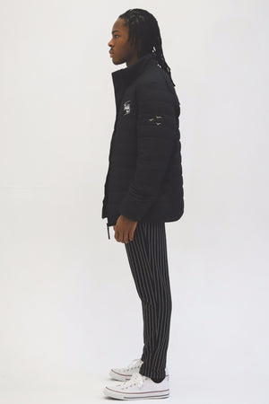 Habibi Project Jacket [Black]