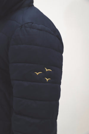 Habibi Project Jacket Men [navy]