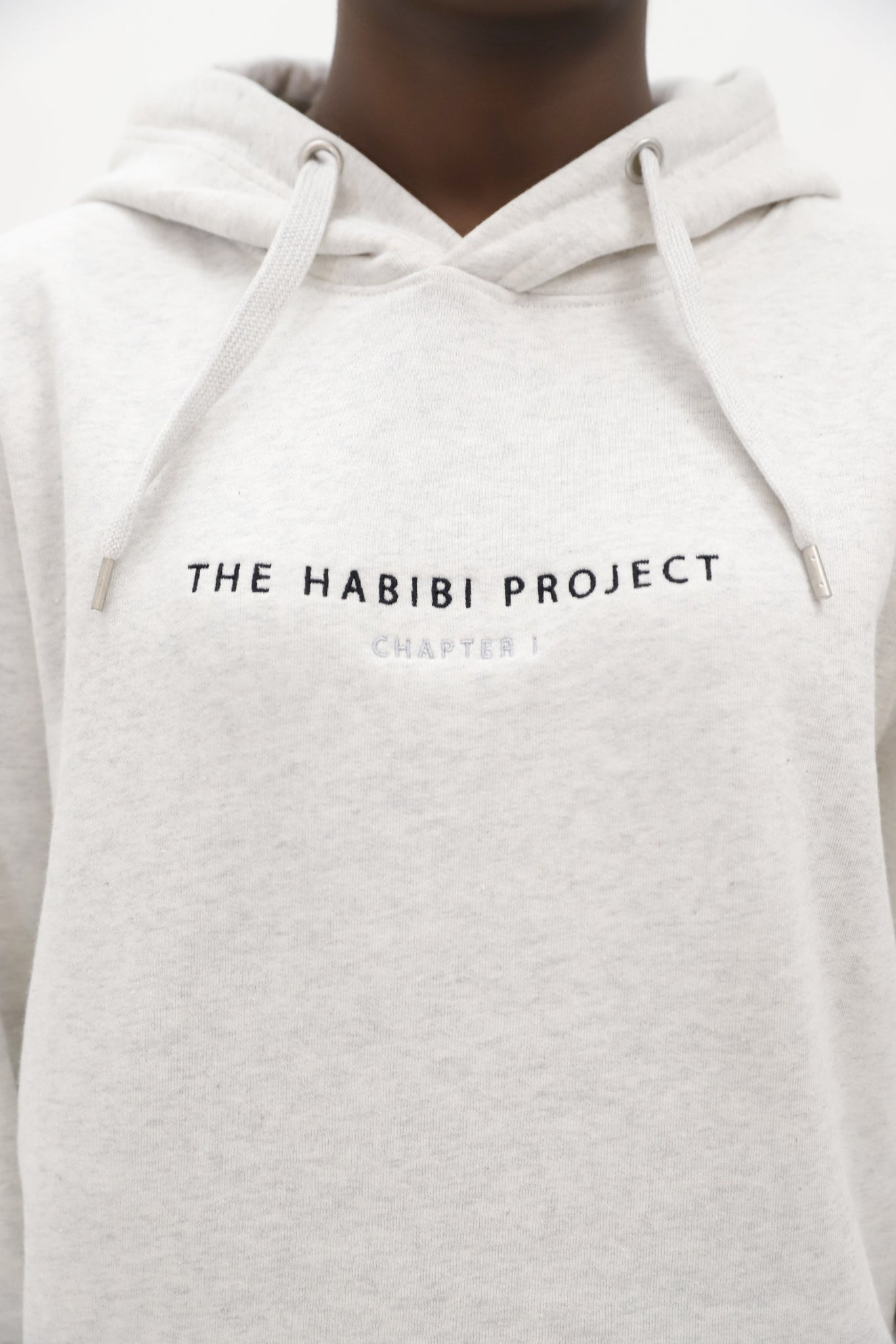 The Habibi Project: Chapter I [White]