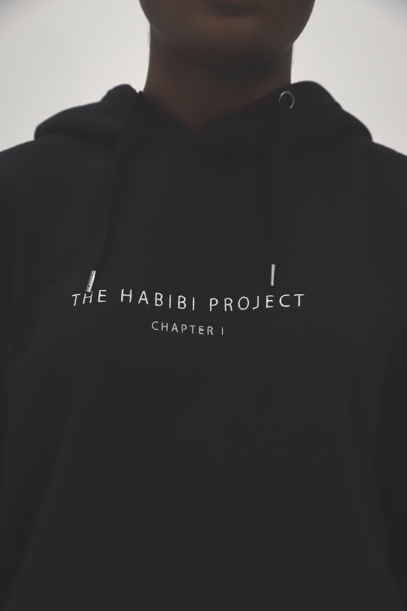 The Habibi Project: Chapter I [Black]
