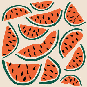 Watermelons Print