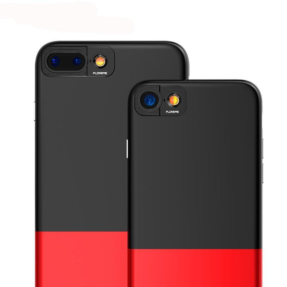 Hype Rubber Iphone Case