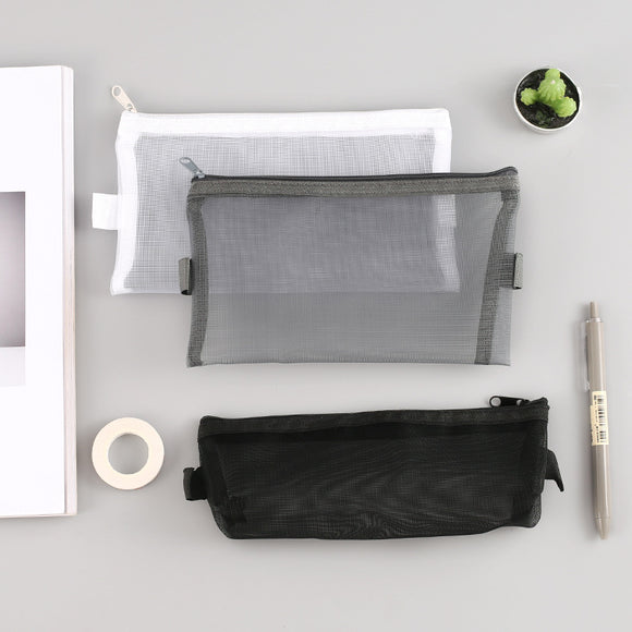 Minimalistic Pencil Pouch