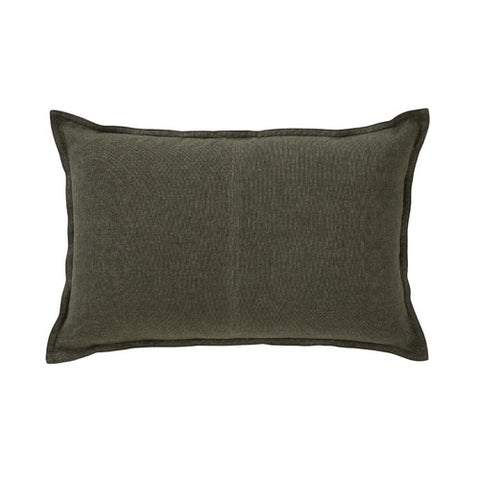 Como cushion khaki