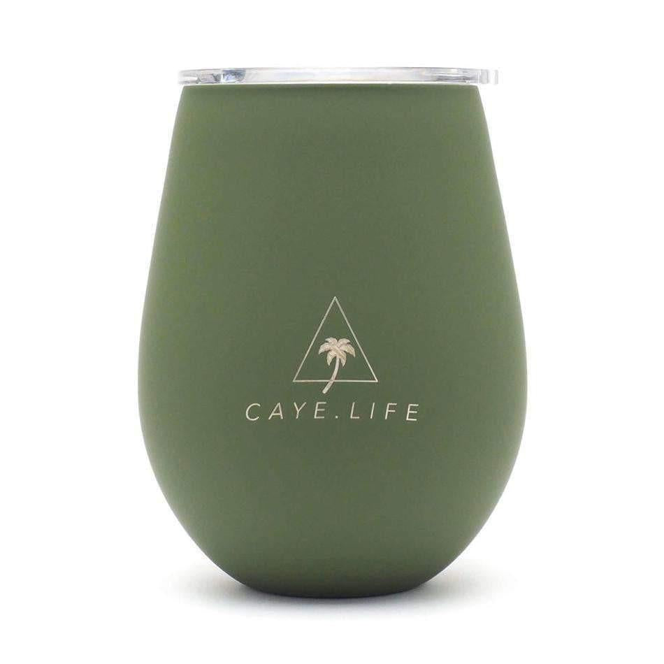 Caye Life Insulated reusable cup