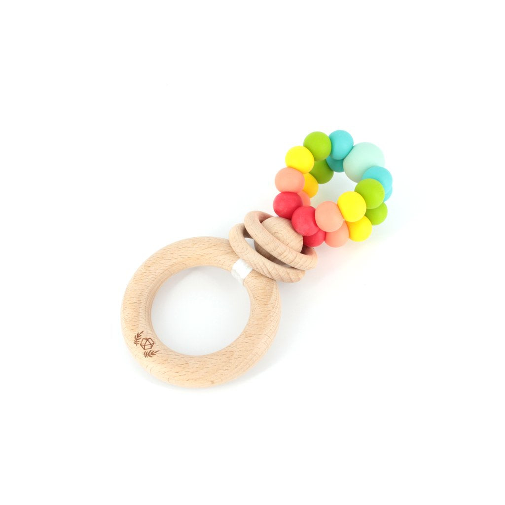 Lluie Ring Pop