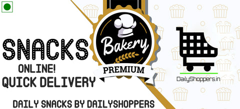 daily snacks by daily shoppers