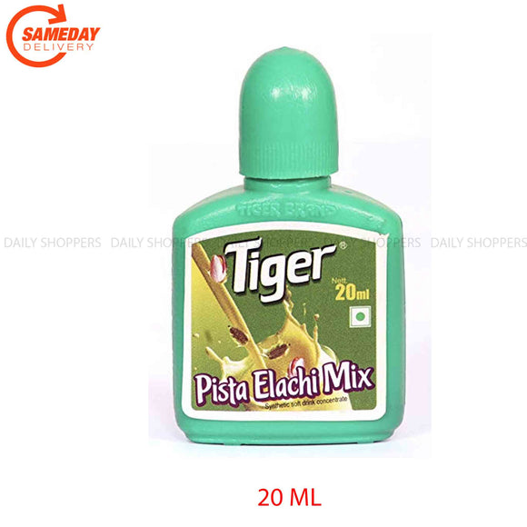 Tiger Pista Elachi Mix - 20 ml