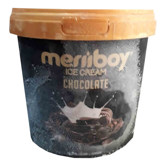 Meriiboy Chocolate