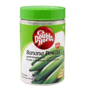 Double Horse Banana Powder 250g