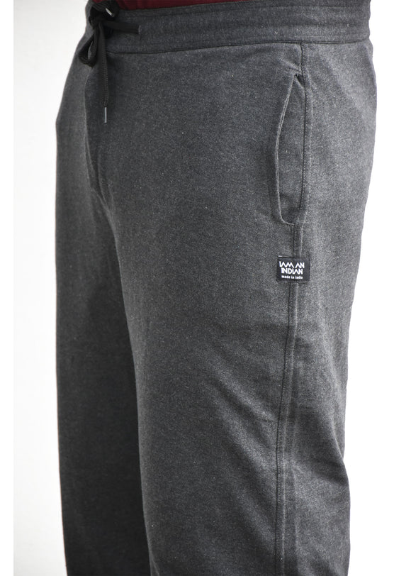 IAM Solid Men's Track Pants